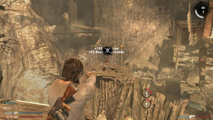 Tomb raider 2013 рецензия 3285