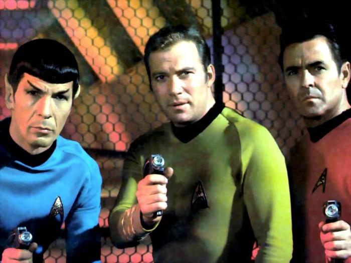 Star Trek для «чайников»