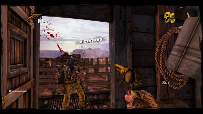 CALL OF JUAREZ 3