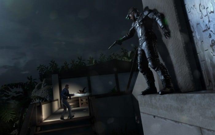 Превью игры Tom Clancy's Splinter Cell: Blacklist