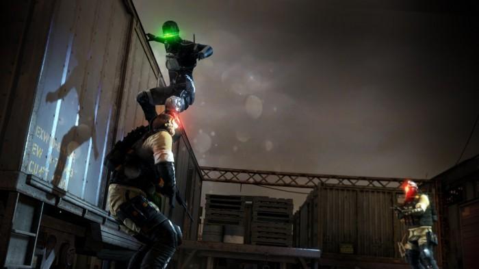 Превью игры Tom Clancy's Splinter Cell: Blacklist