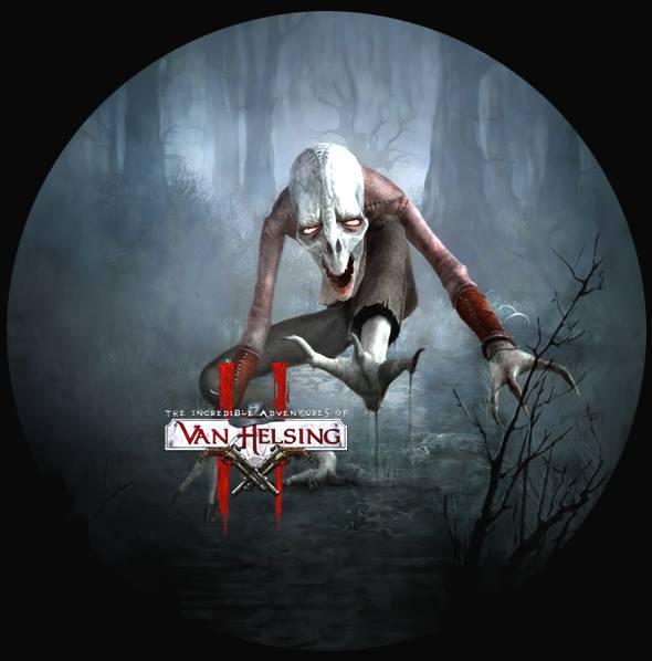 Incredible Adventures of Van Helsing 2