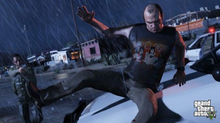 [Рецензия сайта] Grand Theft Auto V