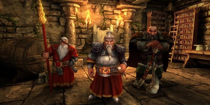 Might & Magic 10: Legacy