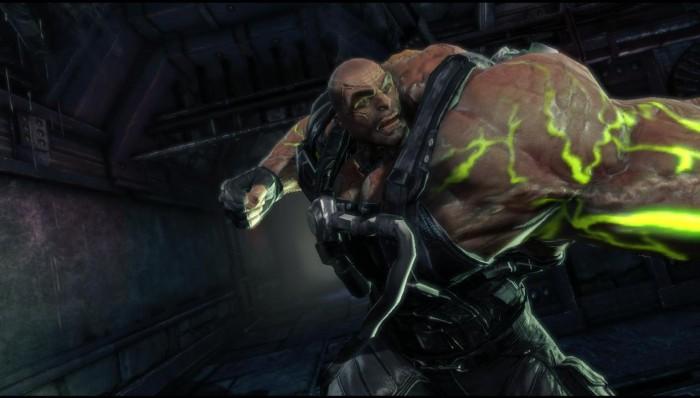 Batman: Arkham Origins прохождение