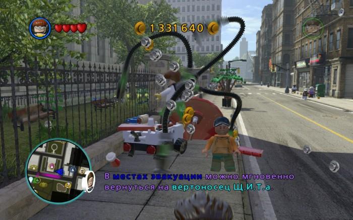 Lego игра скачать - фото 5