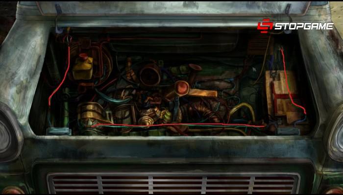 Broken Sword 5 прохождение
