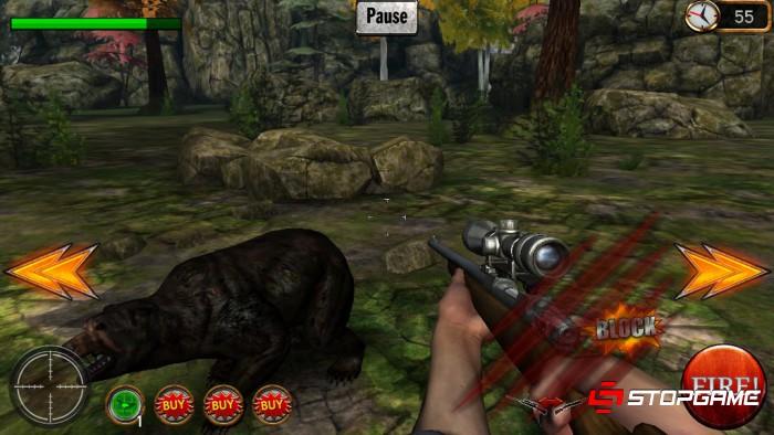 Cabela's Big Game Hunter