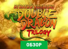 Double Dragon Trilogy обзор игры