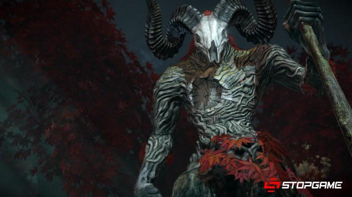 Castlevania: Lords of Shadow 2 прохождение