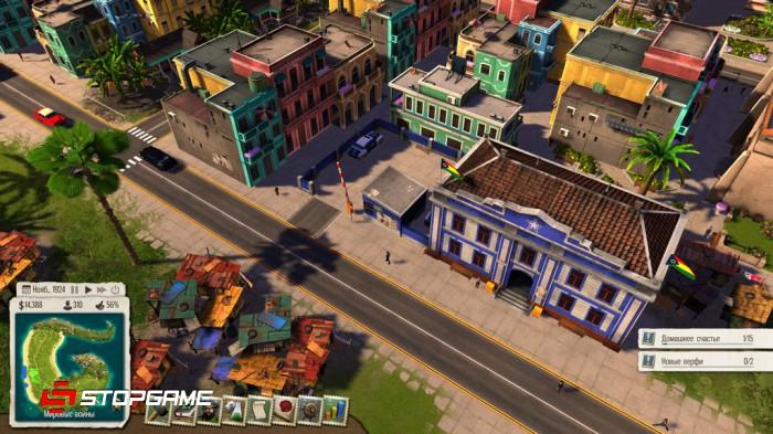 игра tropico 5 скачать торрент