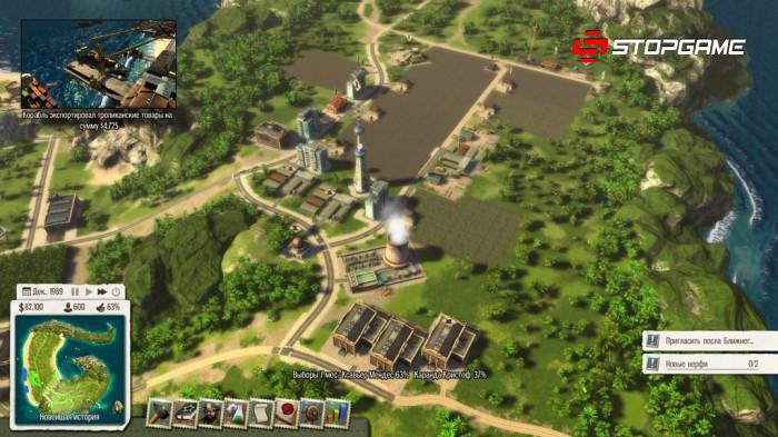 Tropico 5 скачать торрент - фото 7