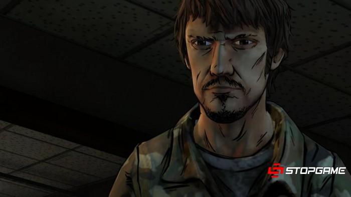 Walking Dead S2 Ep3 прохождение
