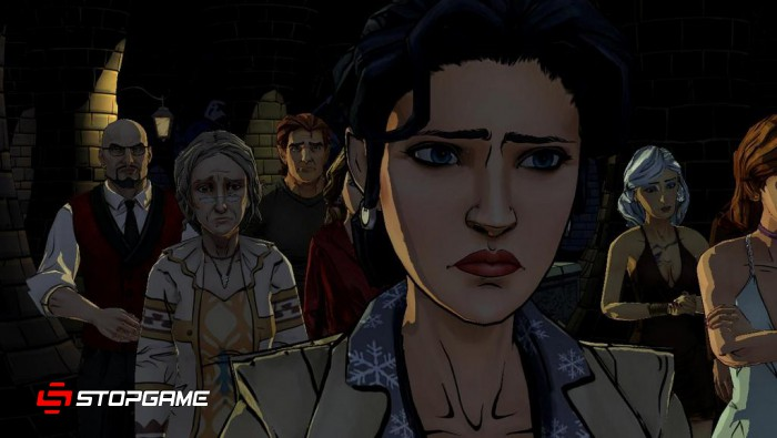 Wolf Among Us: Episode 5 - Cry Wolf