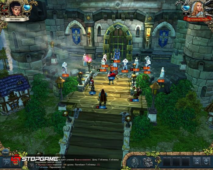 Скачать Игра Темная Сторона Торрент - фото 7