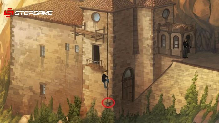 Broken Sword 5 Part 2 прохождение