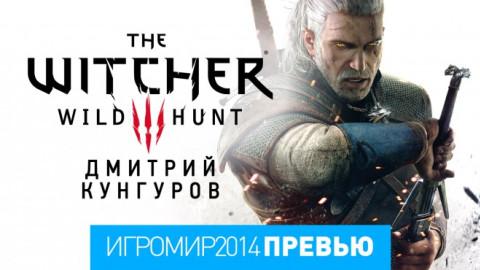 Превью (игромир 2014) игры