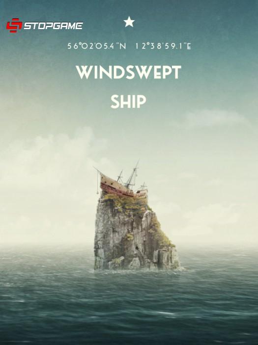 The Sailor's Dream
