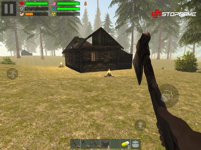 Survivor: Rusty Forest