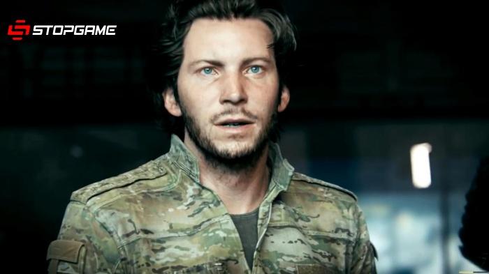 Call of Duty Advanced Warfare прохождение