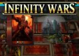 Infinity Wars — Animated Trading Card Game
