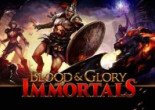 Blood & Glory: Immortals