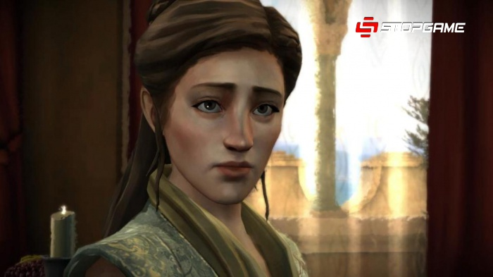 Game of Thrones: Episode Two - The Lost Lords прохождение