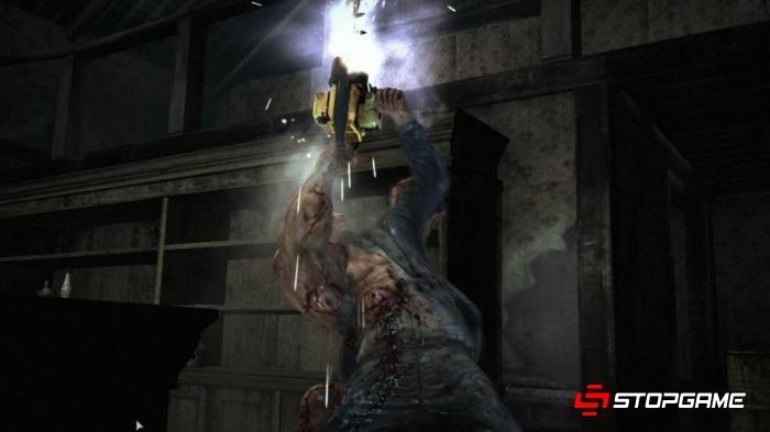 Resident Evil: Revelations 2 - Episode 2: Contemplation прохождение