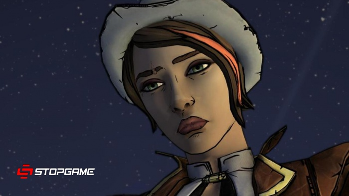 Tales from the Borderlands: Episode One - Zer0 Sum прохождение