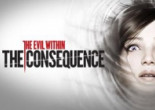 Evil Within: The Consequence, The