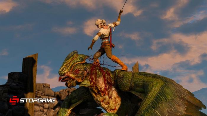 Witcher 3: Wild Hunt обзор