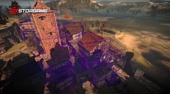 The Witcher 3: Wild Hunt — тяжелый путь к некстгену