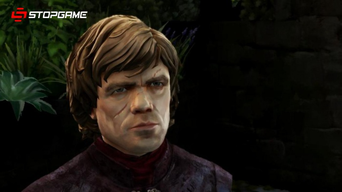 Game of Thrones: Episode Three - The Sword in the Darkness прохождение