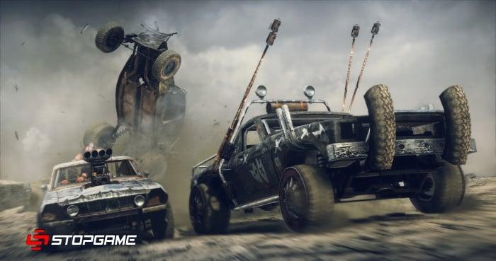 на пк мини игры машины: