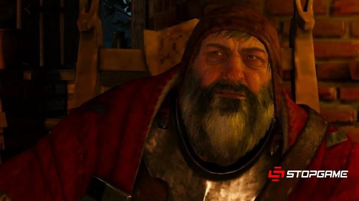 Witcher 3: Wild Hunt прохождение