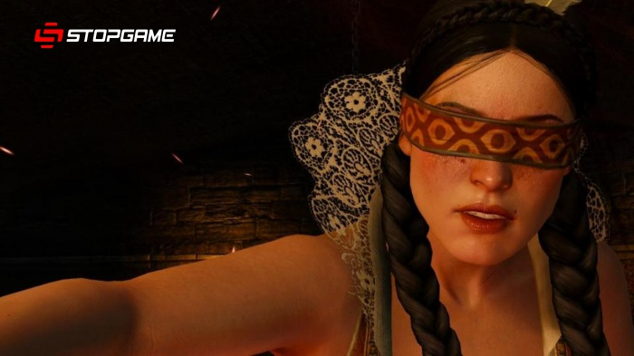 Witcher 3: Wild Hunt проходження