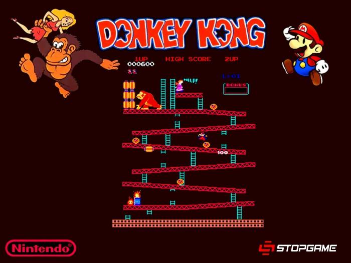 Pixels: как Space Invaders, Pac-Man и Donkey Kong покорили Землю