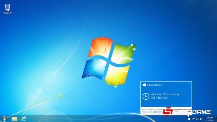 Как и зачем обновляться до Windows 10?