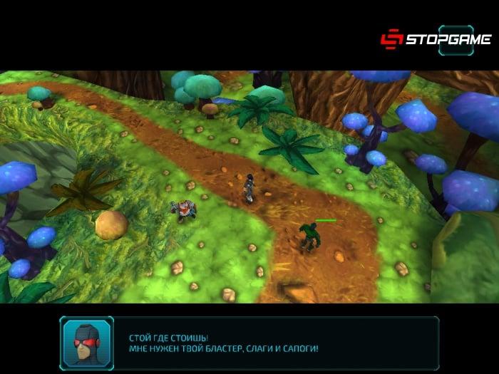 Slugterra: Dark Waters обзор