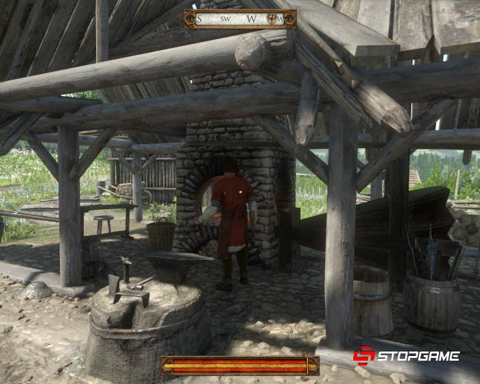 Kingdom Come: Deliverance обзор