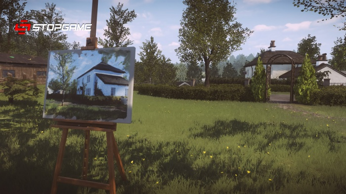 Everybody's Gone to the Rapture обзор игры