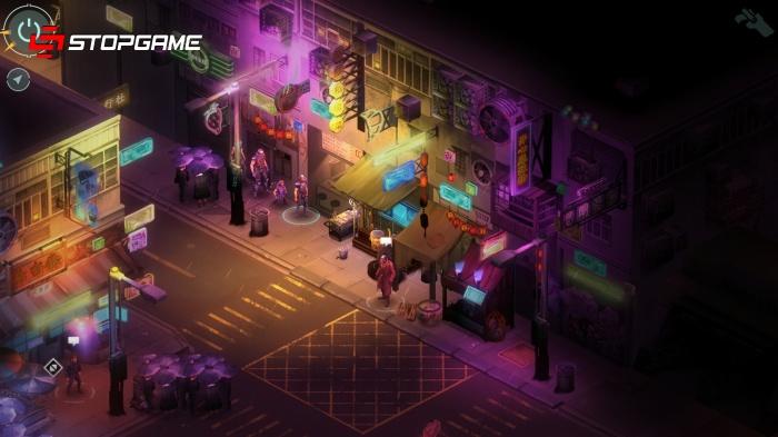 Shadowrun: Hong Kong обзор игры