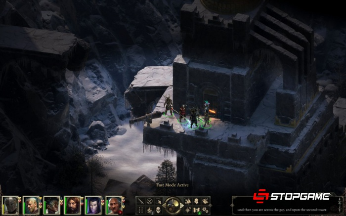 Прохождение Pillars of Eternity: The White March