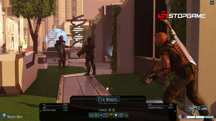 XCOM 2 обзор игры