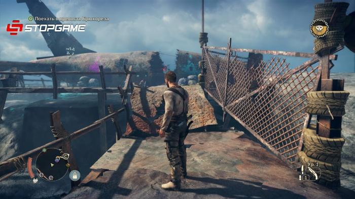 Mad Max обзор игры