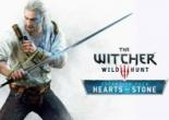 Witcher 3: Wild Hunt — Hearts of Stone, The