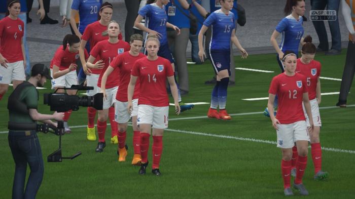 FIFA 16 обзор игры