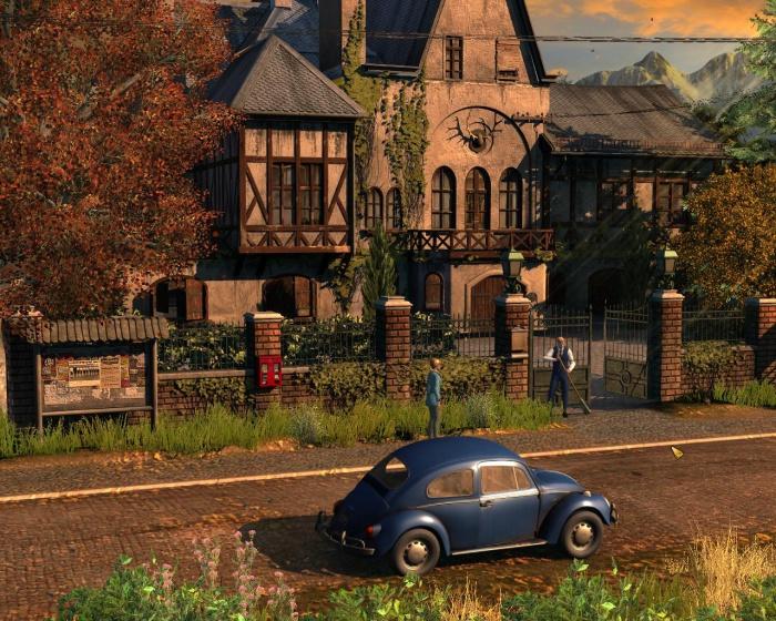 Lost Horizon 2 обзор игры