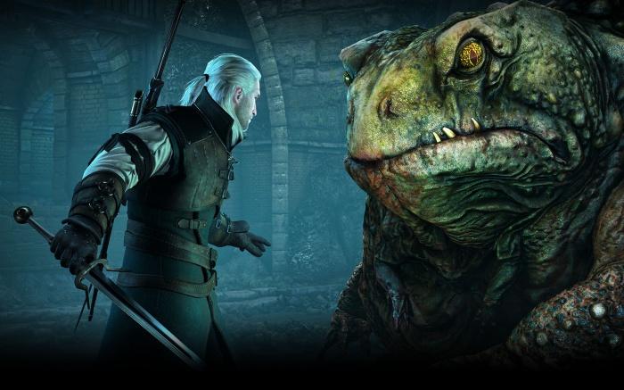 Прохождение The Witcher 3: Wild Hunt – Hearts of Stone