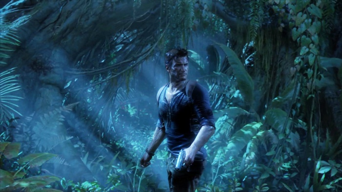 Uncharted 4: A Thief's End обзор игры